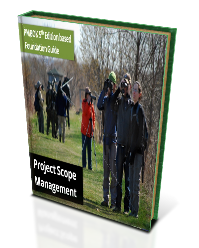 Project Scope Management eBook