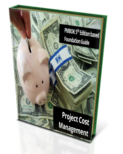 Project Cost Management eBook