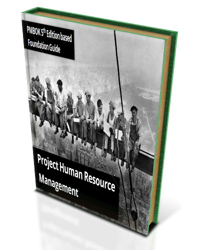 Project Human Resource Management eBook