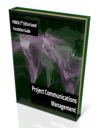 Project Communications Management eBook