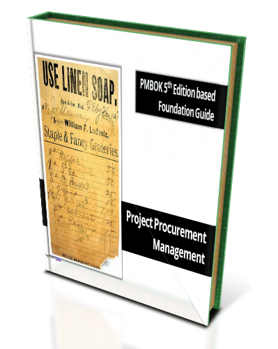 Project Procurement Management eBook