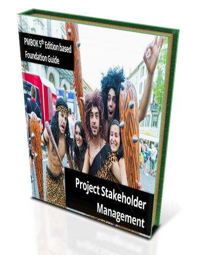 Project Stakeholders Management eBook