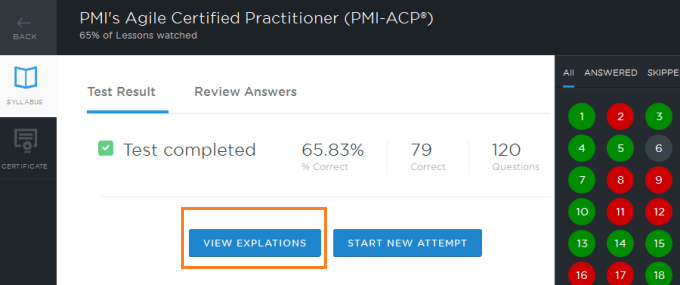 Simplilearn PMI-ACP Online Course Hands-On Review: Get 21 PDUs. Get ...