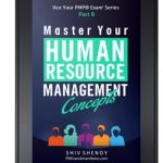 Download Free PMP Book: Master Your Human Resource Management Concepts