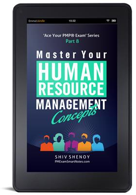 Human Resource Management-Concepts free pmp book kindle