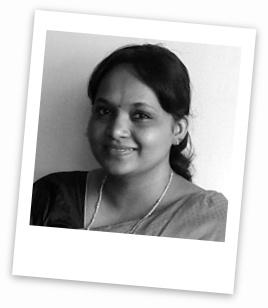 PMP Kasturi Murthy