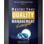 Free PMP Kindle Book: Master Your Quality Management Concepts