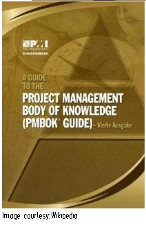 Project management body of knowledge - PMBOK