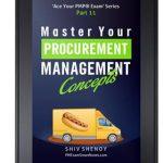 Download Free PMP Book Now: Master Your Procurement Management Concepts