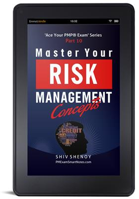 Risk Management Concepts free pmp book kindle