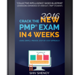 'Crack the New PMP Exam in 4 Weeks': Much Awaited Kindle Book Published!