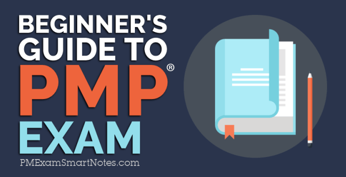 beginners guide pmp certification exam