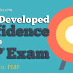 How I Developed Confidence For PMP Exam : Helen Abigo, PMP