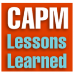 CAPM Exam Lessons Learned – Elizabeth Coleman, CAPM