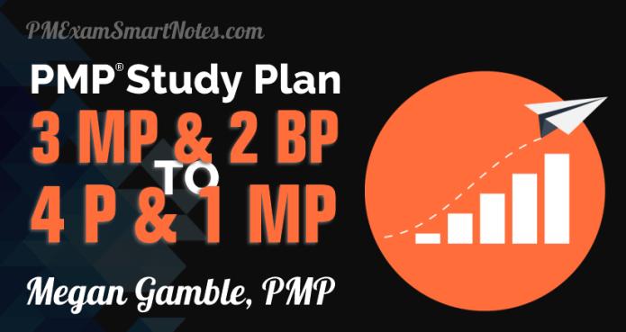 failed pmp to success megan gamble