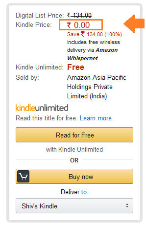kindle free pmp book download