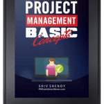 Free PMP Book download: Master Your Project Management Basic Concepts