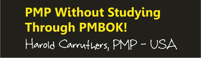 pmbok pmp lessons learned