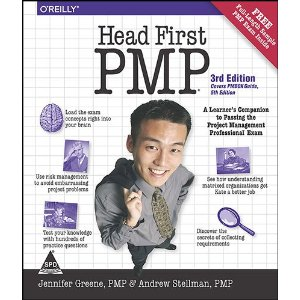 Head First PMP at discount