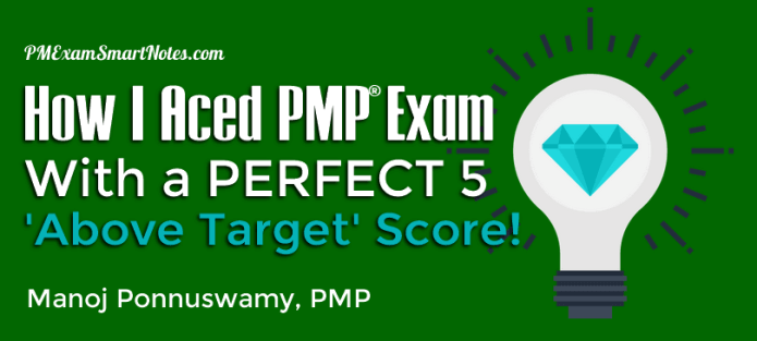 how to pass exam with 5 above target proficient score manoj