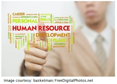 Develop human resources plan