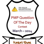Announcing Winners for March-2014 Facebook Contest!