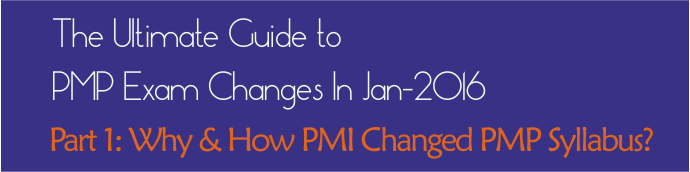 new pmp exam format guide
