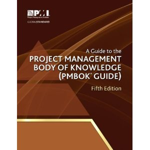 PMP study material: PMBOK 5th Edition at Discount