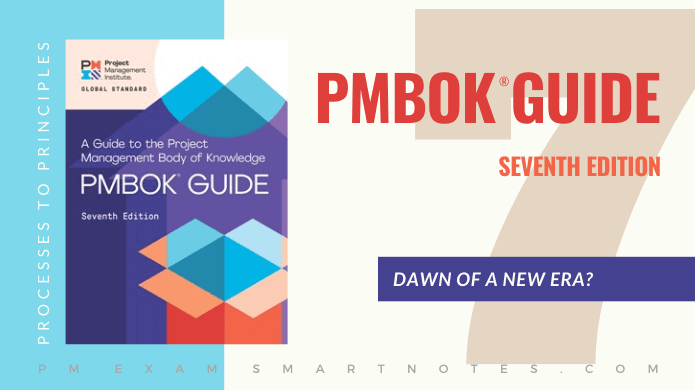 Pmbok 7th Edition Is Here Download This Primer This Is What You Must Know