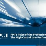 How this one PMI report can catapult your career to next level!