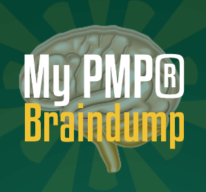 Pmp Brain Dump Strategy Now You Can Use This As Strategy