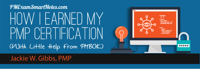 pmp certification without pmbok jackie