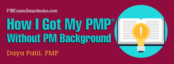 pmp certified daya patil