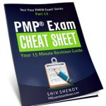 PMP Exam Cheat Sheet Kindle Book: Planning To #1 Best Seller Journey