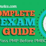 The Complete PMP Exam Prep Guide – Get It Before PMBOK-6 Kicks In
