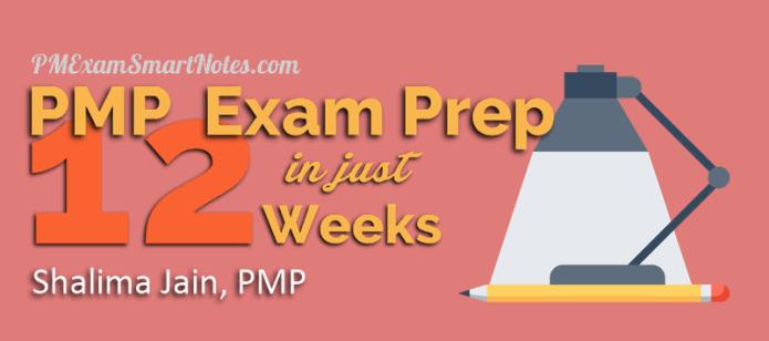 pmp exam preparation shalima