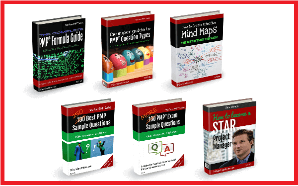 pmp preparation books