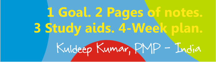 pmp lessons learned kuldeep-kumar