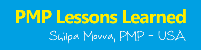 pmp-lessons-learned-shilpa--movva