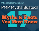 Planning for PMP Exam? Here are 17 PMP myths and facts you should be aware of