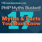 pmp myths busted