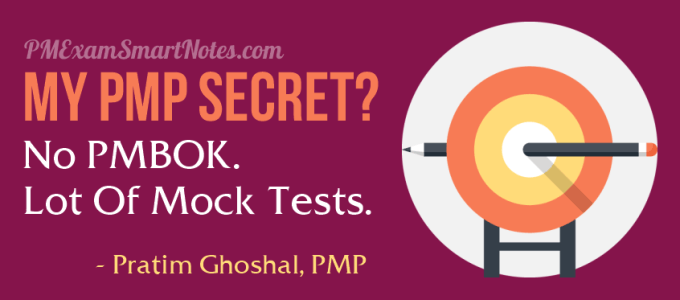 pmp no pmbok lot mock tests exams pratim