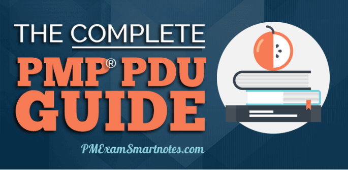 PMP PDU, CCR And The Quest For Career Growth: The Complete Guide to ...