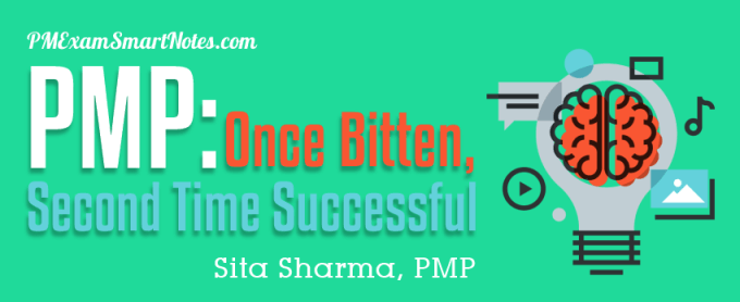 pmp prep tips sita sharma