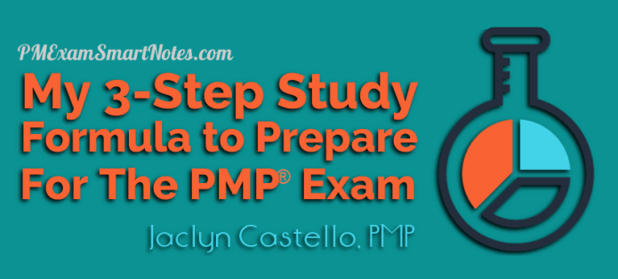 pmp study tips jaclyn