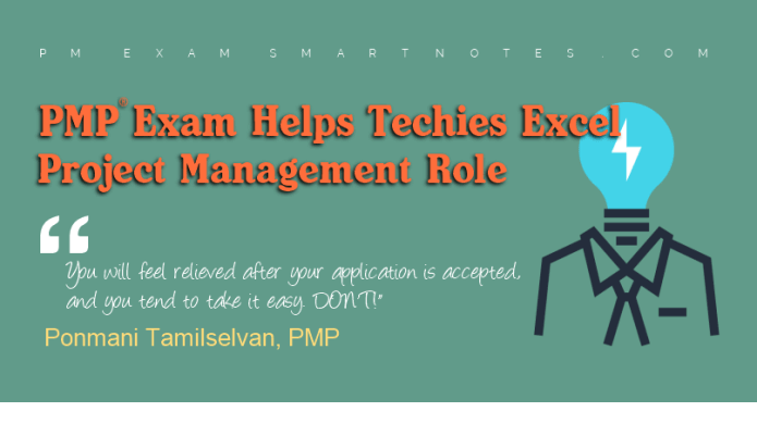 project management role: how pmp helps get into it