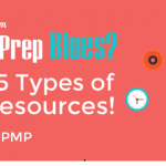 PMP Test Prep Using 5 Resource Types: Fredy Wappi, PMP