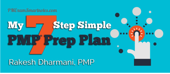pmp test prep plan rakesh pmp
