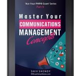 Free PMP Kindle Book: Master Your Communications Management Concepts
