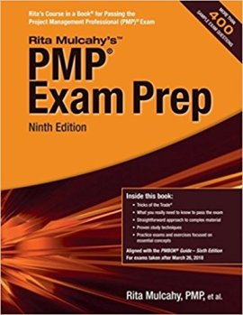 PMP and CAPM Exam Study Resources To Ace Your Exam [Download Free